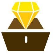 logo treasurehunting
